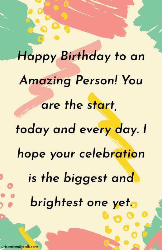 May God Bless you with lots of Happiness on your birthday and always.
