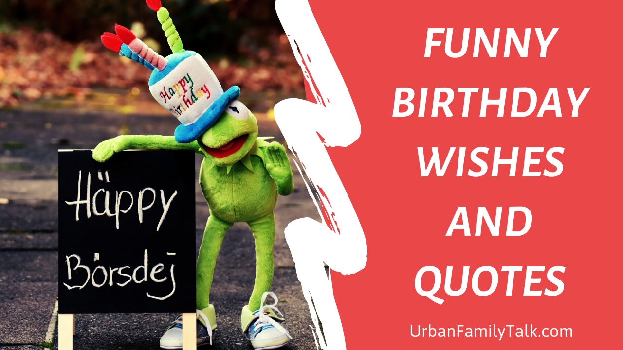 Excellent 40 Funny Birthday Wishes Quotes And Status Images Urban Family Talk Funny Birthday Cards Online Fluifree Goldxyz