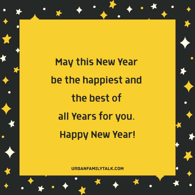 As the New Year approaches us with new hopes, here is wishing you and your family a wonderful year ahead. Happy New Year!