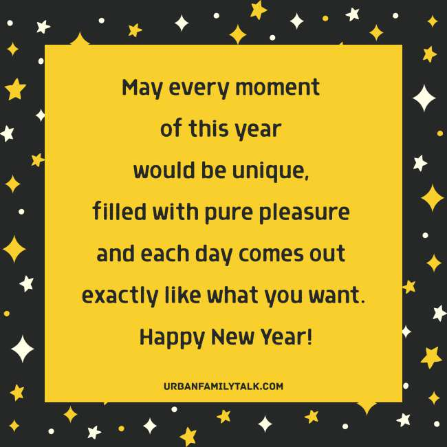May God be with you through New Year and fill your life with Comfort, Love and Cheer. May this day and the days ahead, Hold many Blessings for you and yours.