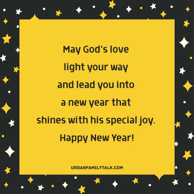 In this New Year, May Good Luck and Good Fortune always be with you. Happy New Year!